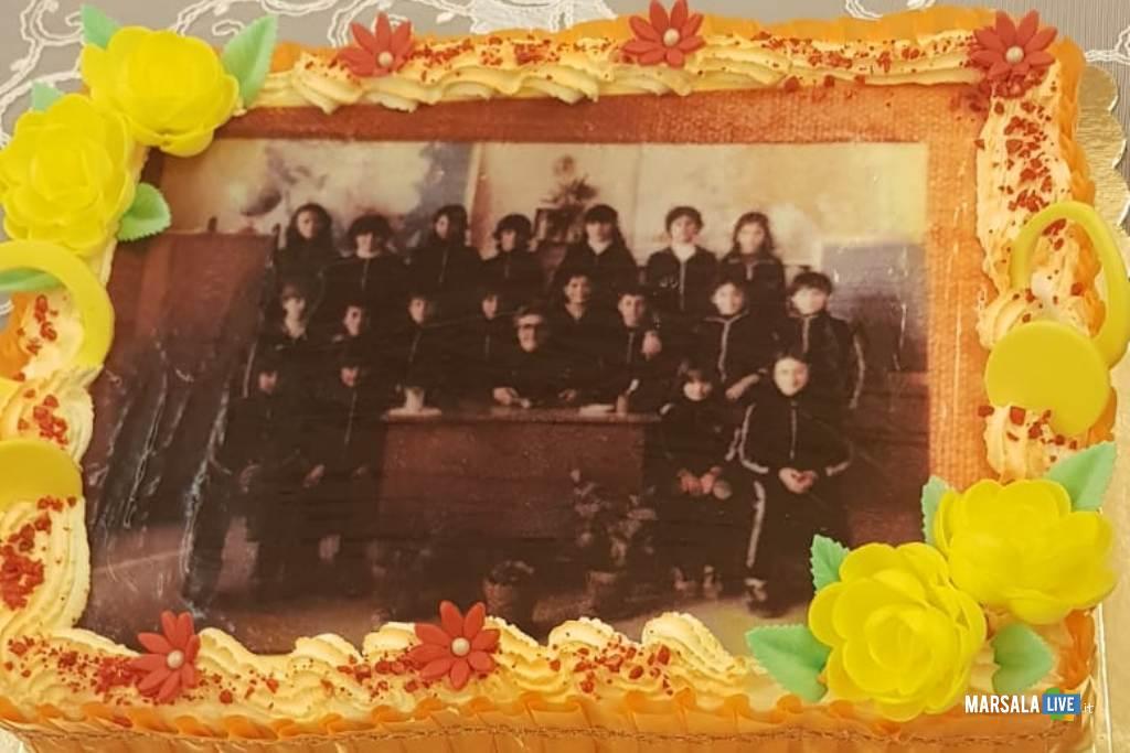 Petrosino scuola elementare plesso Fanciulli 38 anni dopo (1)