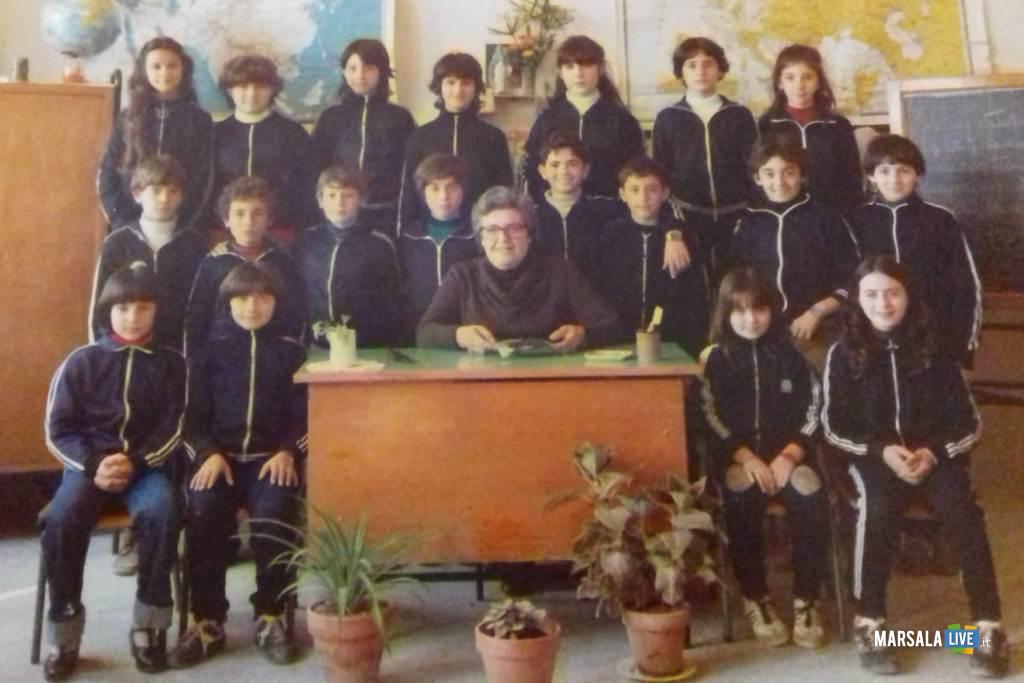 Petrosino scuola elementare plesso Fanciulli 38 anni dopo (2)