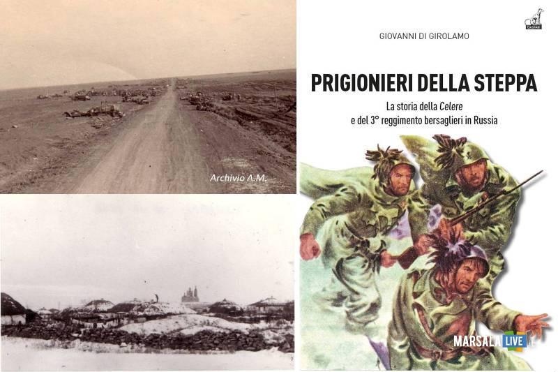 Prigionieri della Steppa, libro di Giovanni Di Girolamo