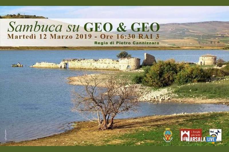 Rai 3, a Geo & Geo, documentario su Sambuca di Sicilia