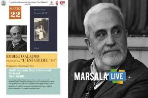 Roberto Alajmo presenta il suo ultimo libro L_estate del 78
