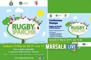 Rugby nei Parchi marsala