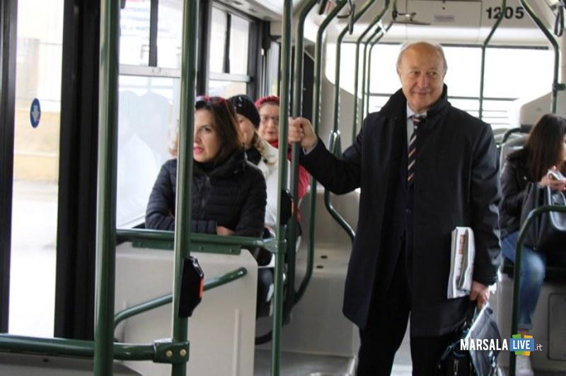 Sindaco autobus