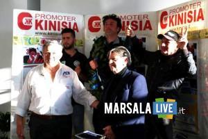 Slalom automobilistico del Satiro - Città di Mazara del Vallo (2)
