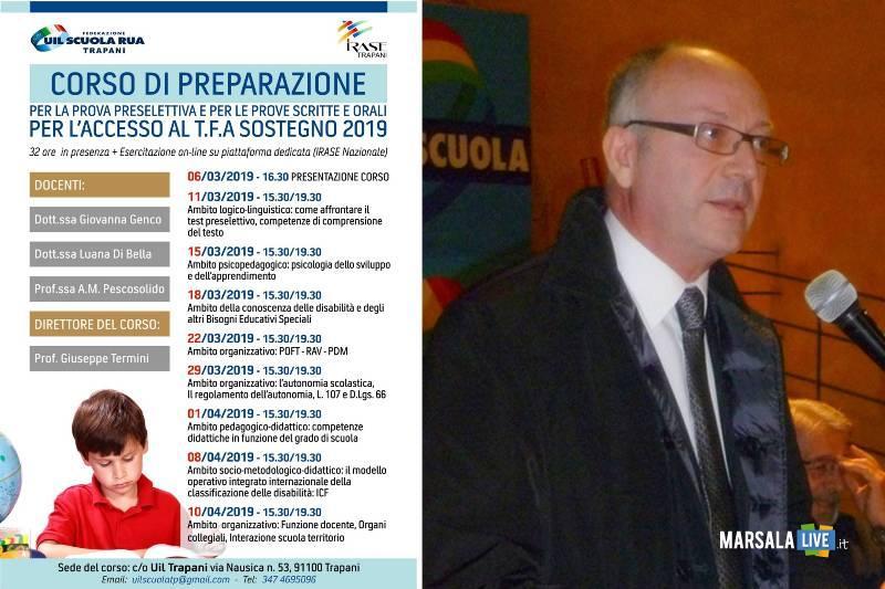TFA Sostegno 2019