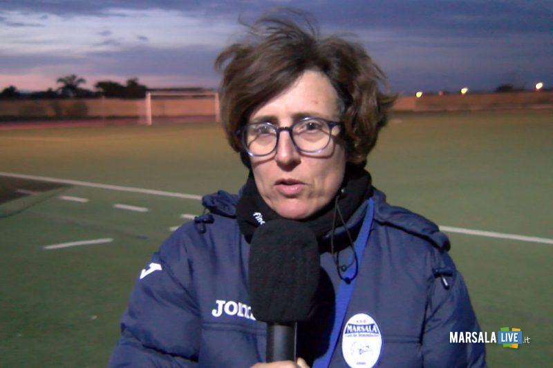 Valeria-Anteri-calcio femminile marsala