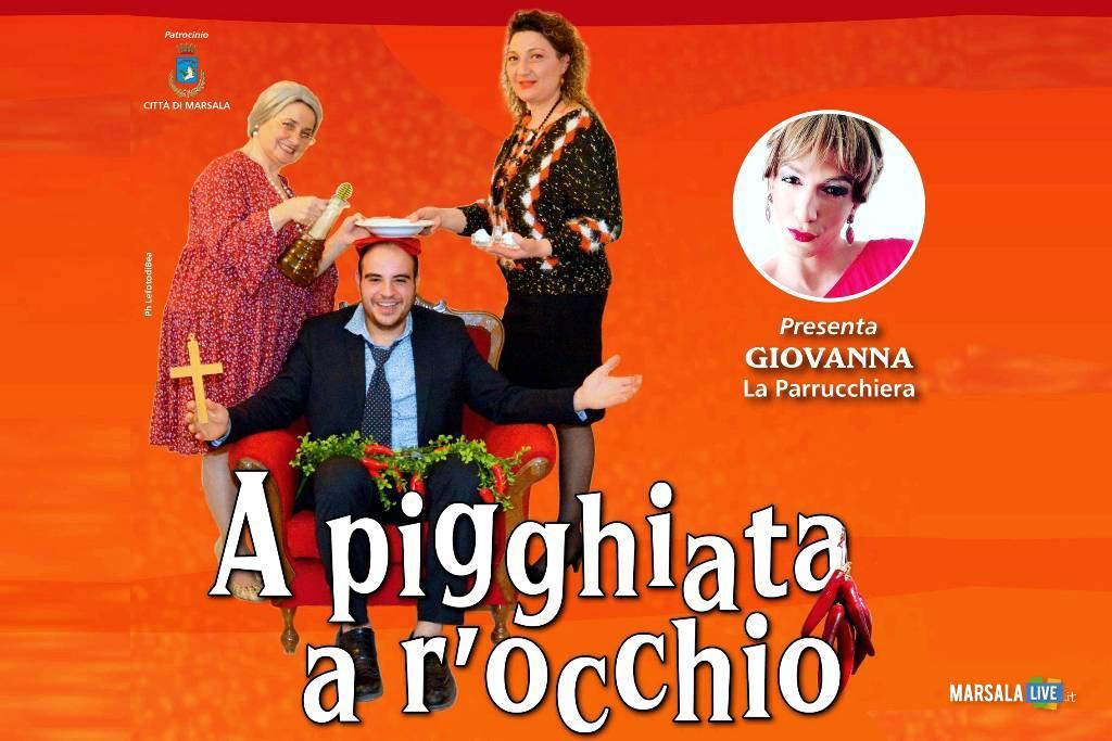 a Pigghiata r_Occhio - Marsala