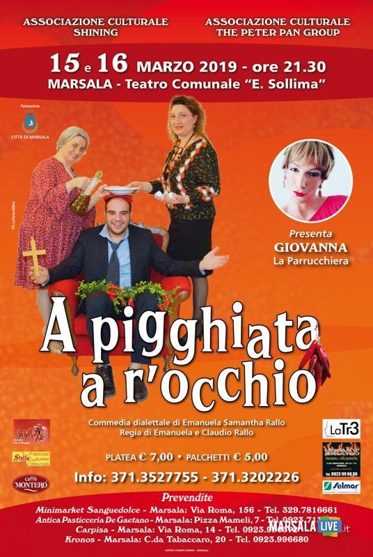 a Pigghiata r_Occhio - Peter pan group, Marsala