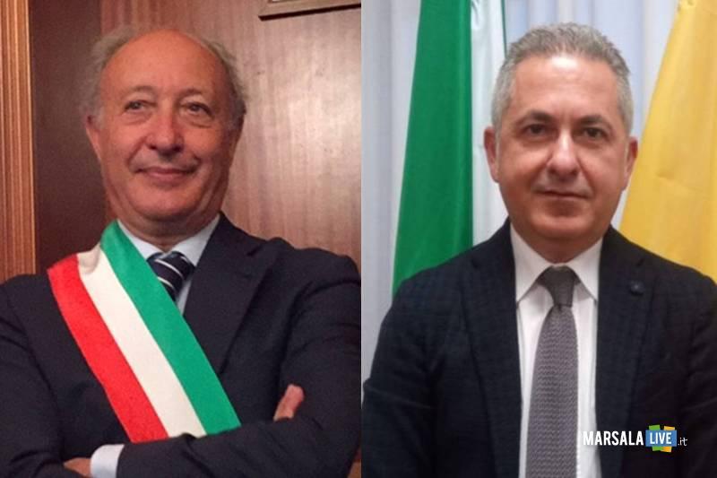 alberto di girolamo e Fabio Damiani