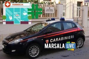 carabinieri, farmacia