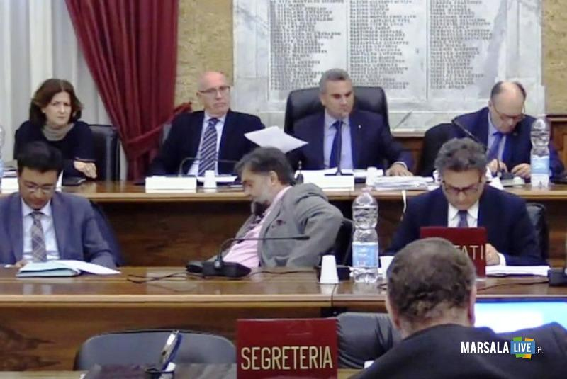 consiglio 2019 marsala