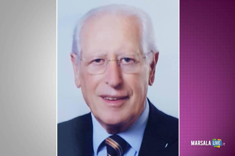 dottore pino Galfano - Marsala