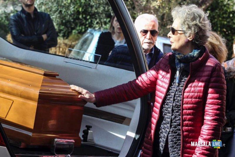 funerali di Pino Caruso (1)