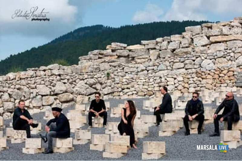 i musicanti di gregorio caimi - rosa balistreri