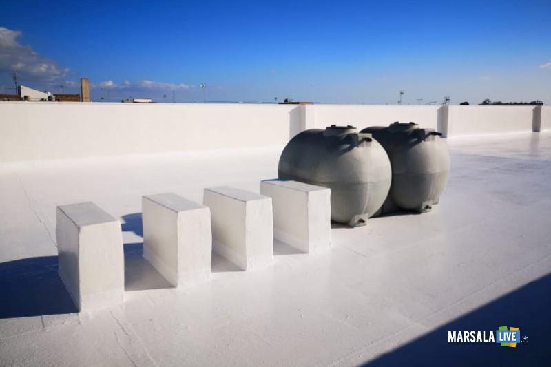 impermeabilizzazione tetto De Amicis_2