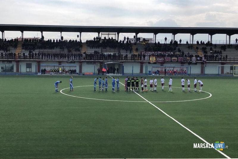 marsala calcio Locri