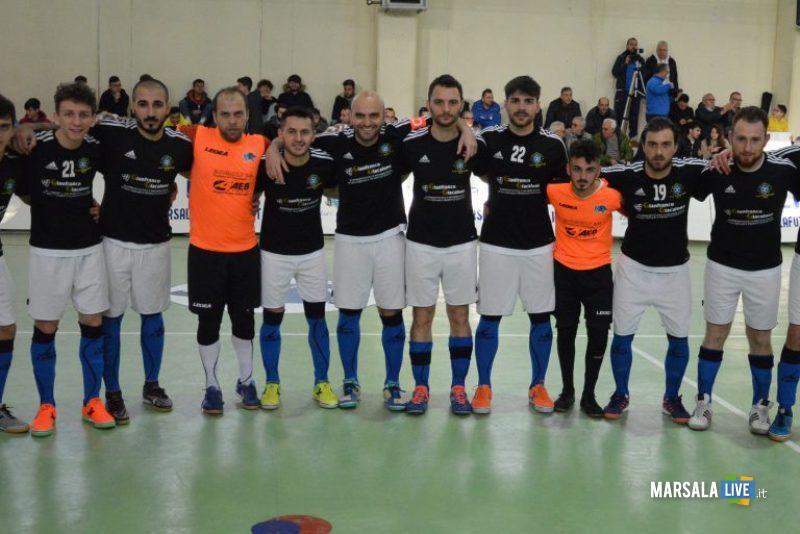 marsala futsal 2019