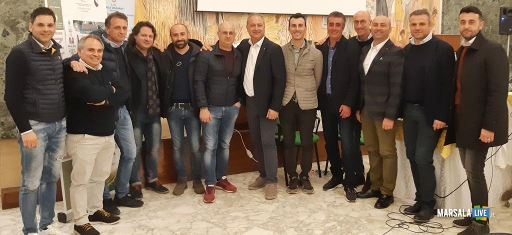 nuovo consiglio di Assonologi Sicilia 2019
