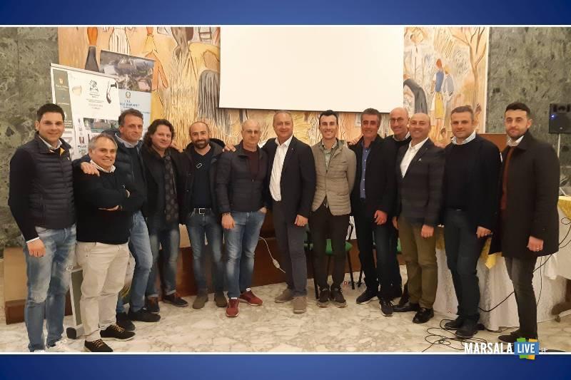 nuovo consiglio di Assonologi Sicilia