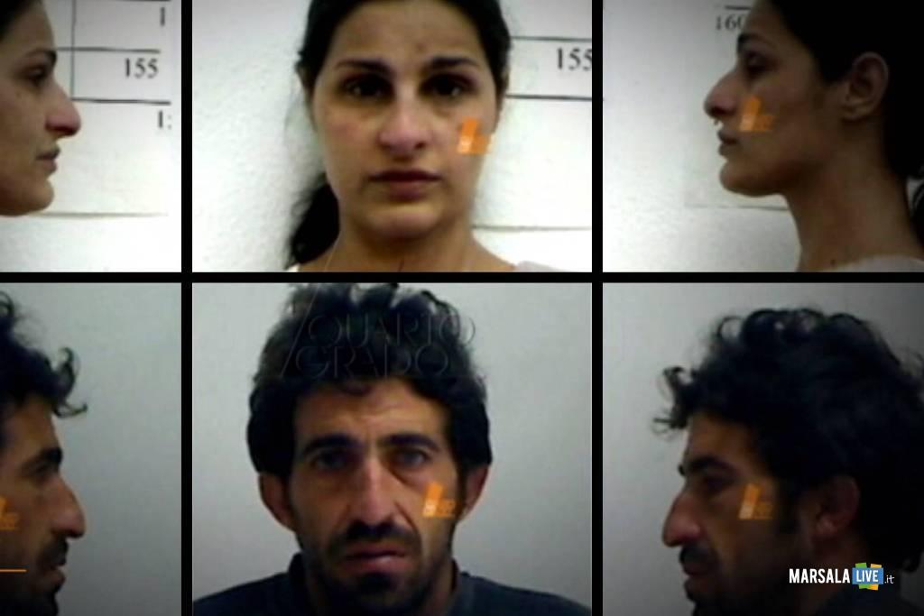 omicidio Nicoletta Indelicato, Carmelo Bonetta e Margareta Buffa