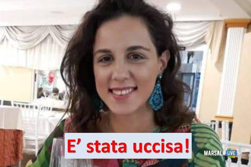 omicidio Nicoletta Indelicato - Marsala