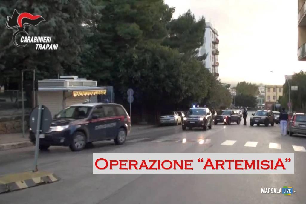 operazione artemisia