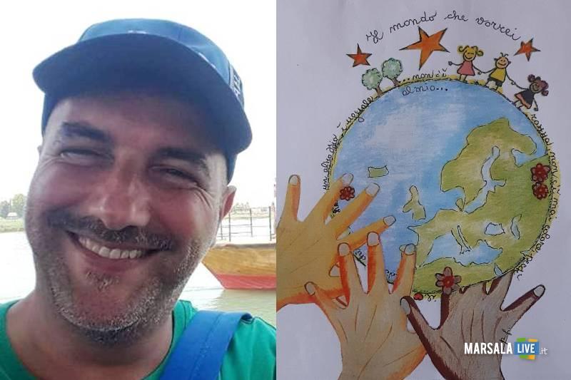 salvatore Montalbano - Il mondo che vorrei