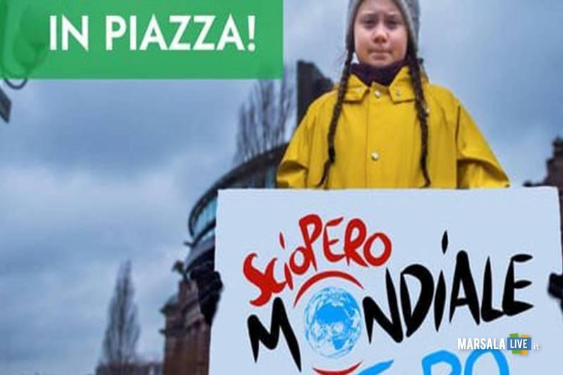 sciopero mondiale per il clima