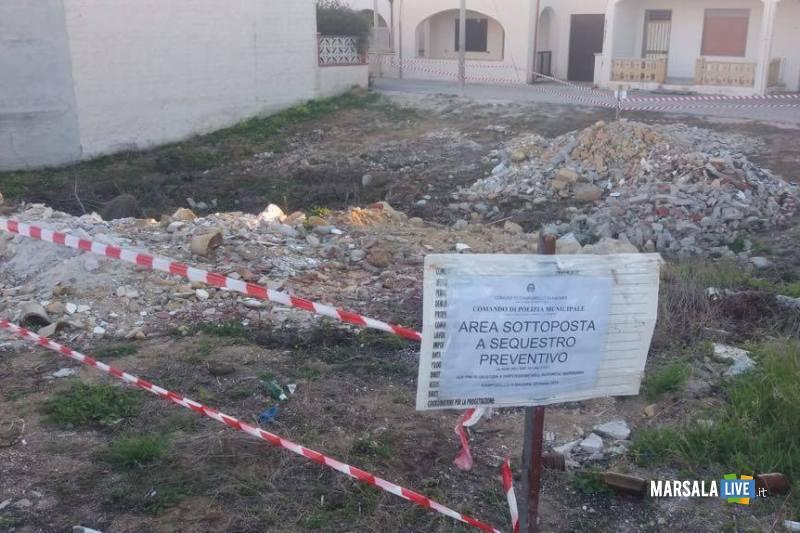 sequestro discarica abusiva via valenti tre fontane 25.03.2019_1