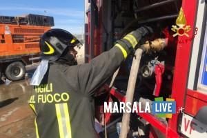 vigili del fuoco - pompieri