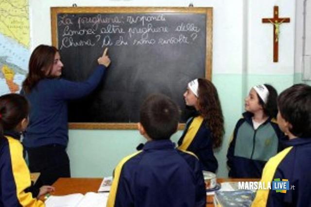 scuola, religione