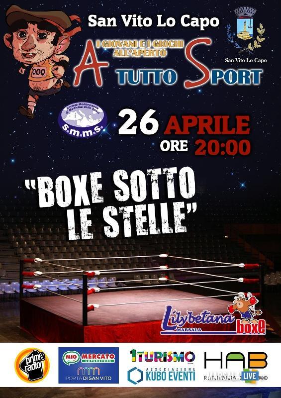 A tutto sport - San Vito Lo Capo (2)