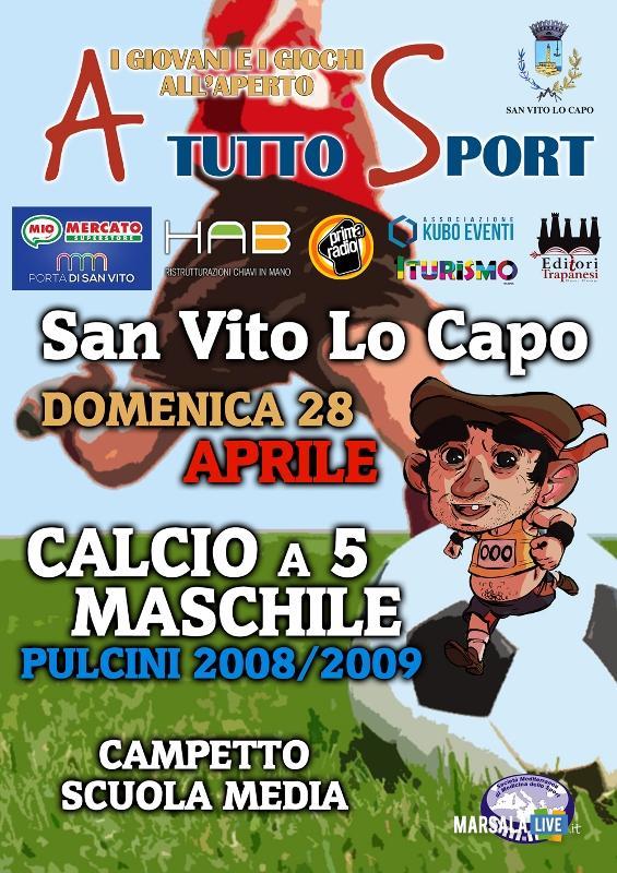 A tutto sport - San Vito Lo Capo (3)
