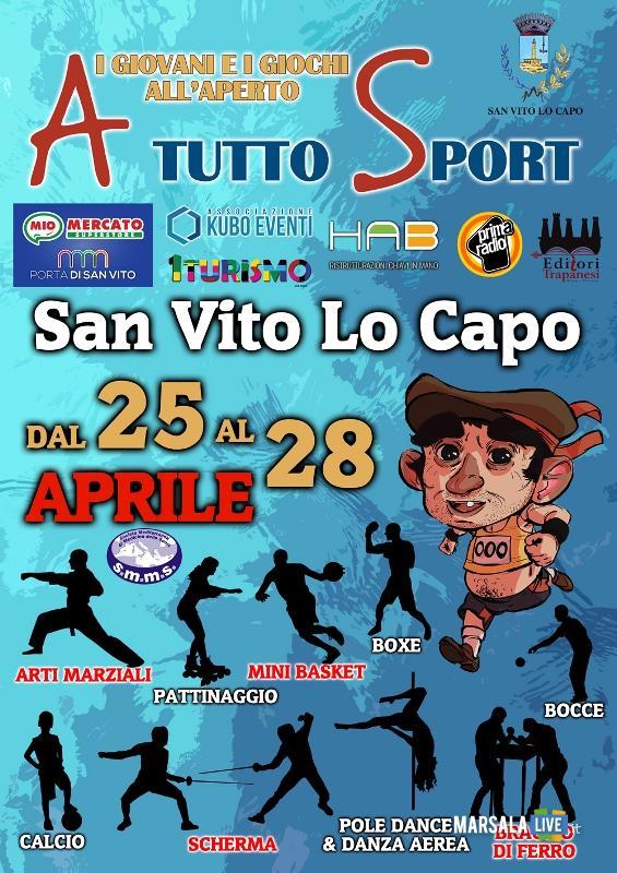 A tutto sport - San Vito Lo Capo (5)