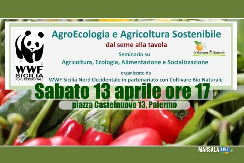 AgroEcologia e Agricoltura Sostenibile