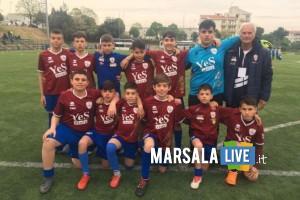 Asd Galactic Academy Marsala, 2019