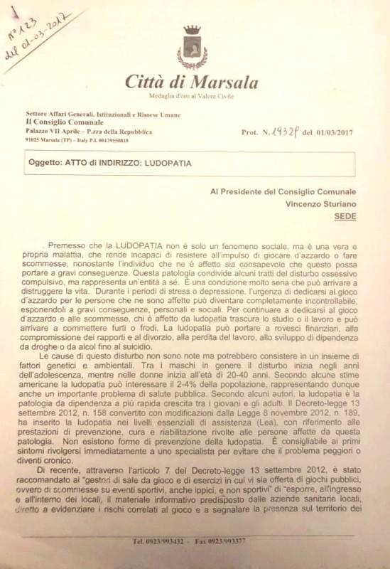 Atto Indirizzo - Rodriquez (1)