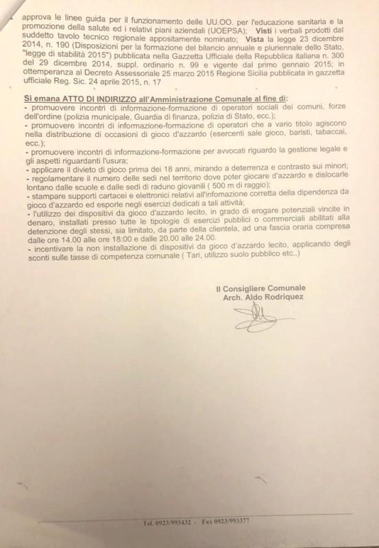 Atto Indirizzo - Rodriquez (3)