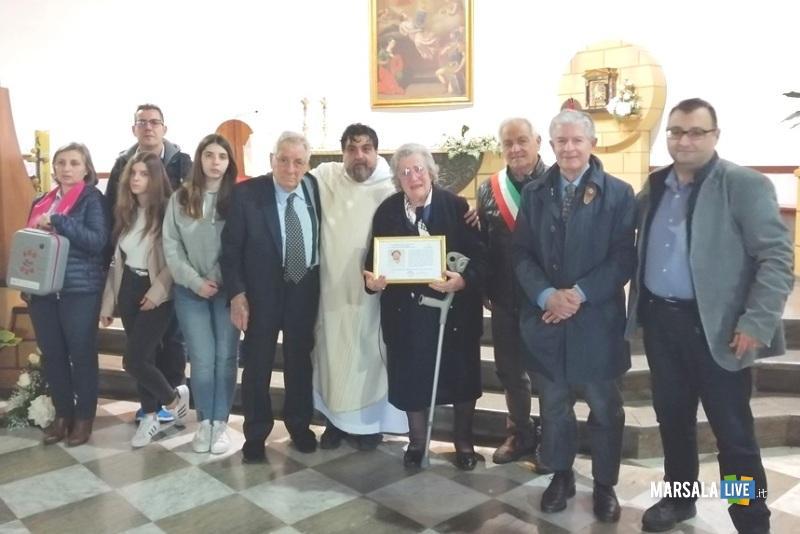 Defibrillatore comunità Terrenove-Bambina - Roccaforte (2)