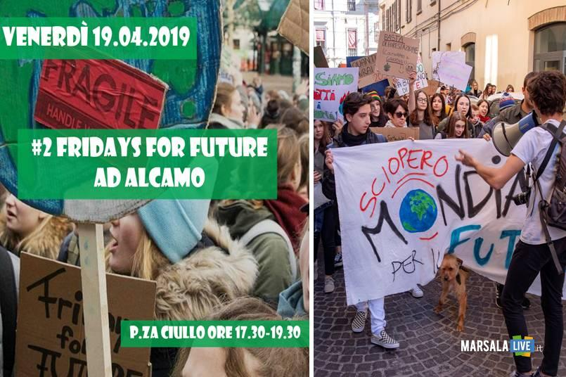 Fridays For Future Alcamo