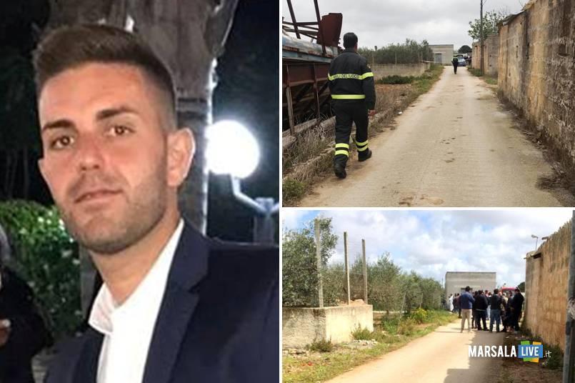 Gianni Genna - autopsia, marsala