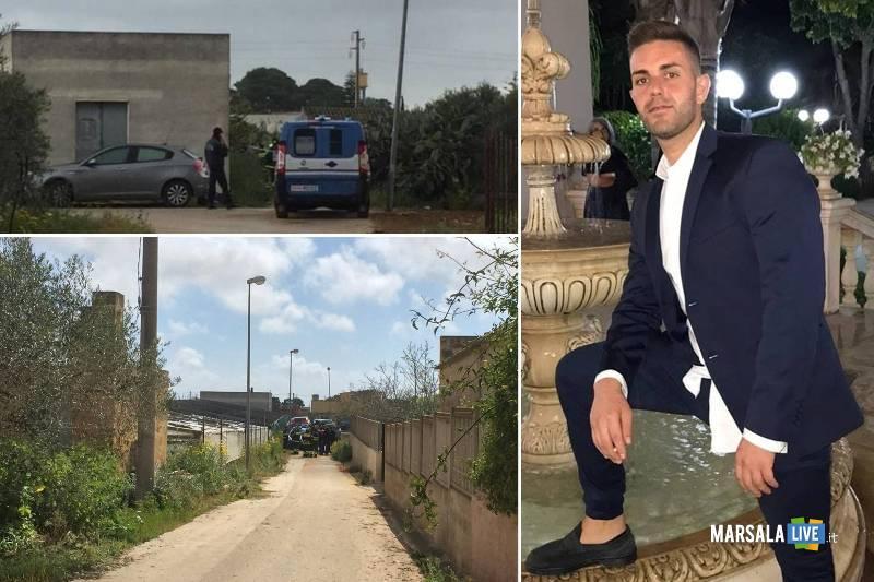 Gianni Genna, marsala ciavolotto digerbato 2019
