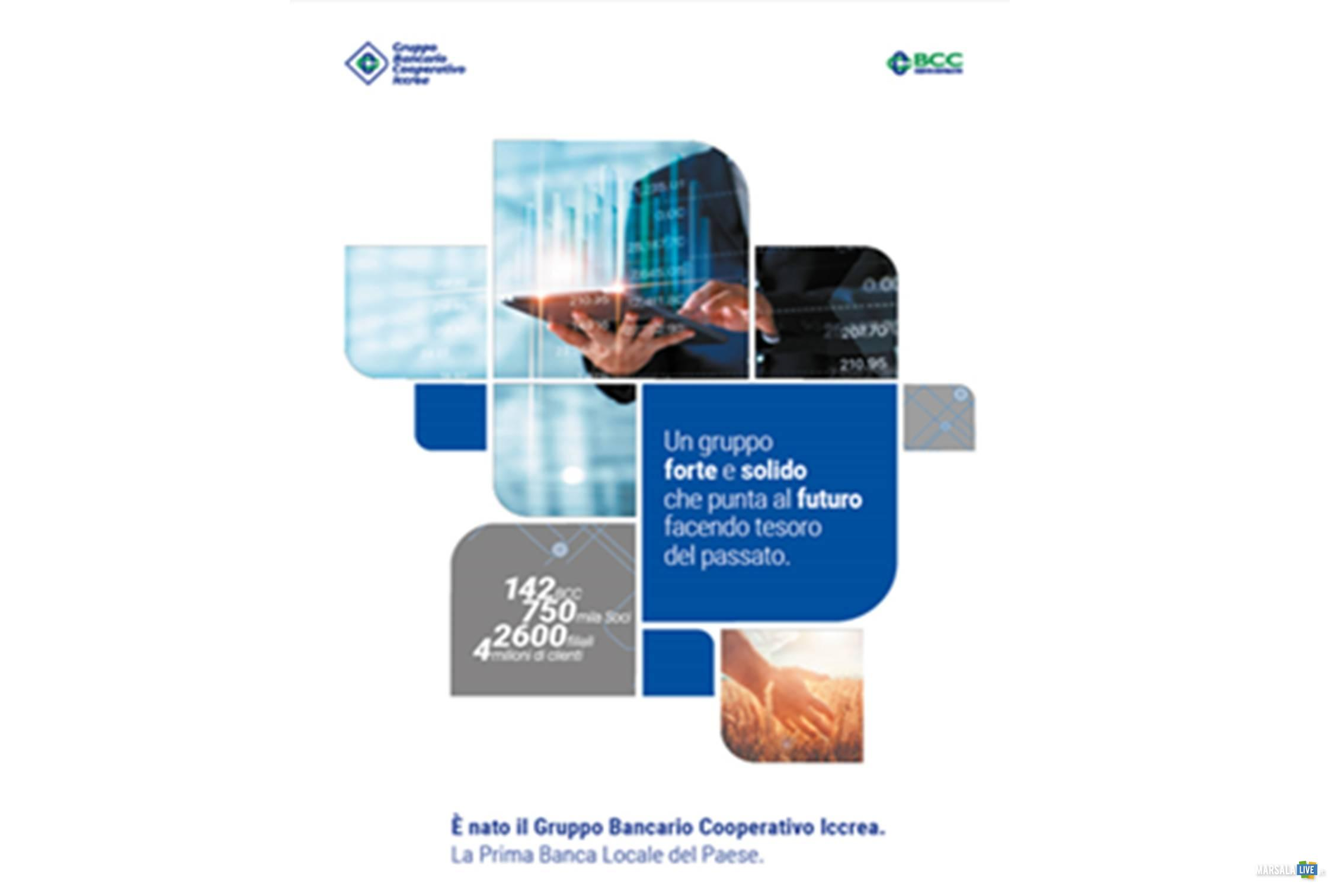 Gruppo Bancario Cooperativo Iccrea