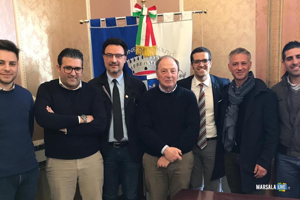 Incontro Comuni Virtuosi - Petrosino