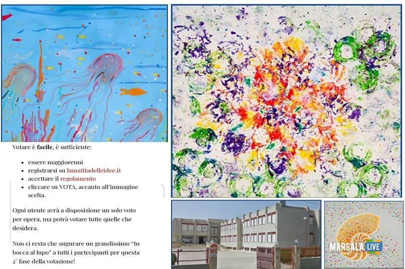 La matita delle idee, Istituto Nosengo Petrosino