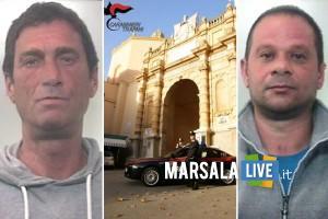 Massimo Licari e Michele La Spezia