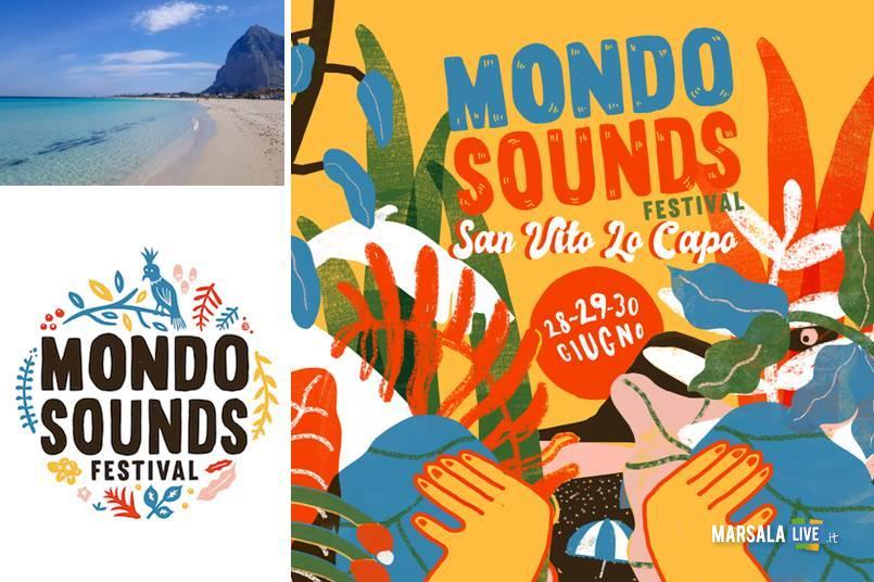 Mondo Sounds, festival dei Sud del Mondo. San Vito Lo Capo