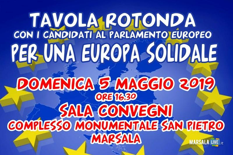 Per una Europa solidale PADRE FIORINO
