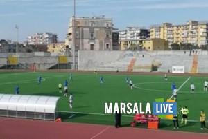 Portici 1906 – Marsala Calcio 2-0