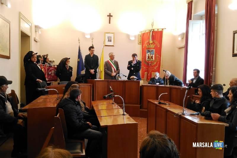 Riconoscimento del soldato calatafimese Giorgio Collura (2)